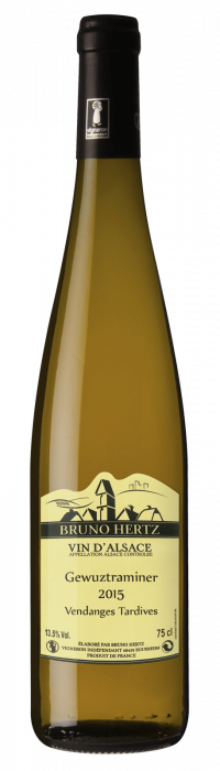Bruno-Hertz_GEWURZTRAMINER-2015_Vendanges-Tardives